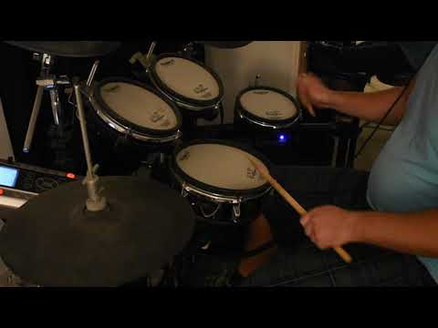 Steely Dan - Razor Boy (Drum Cover) By: Devin M. Cole