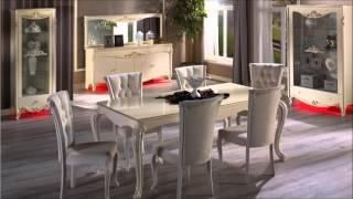 2016 İstikbal Yemek Odası Modelleri