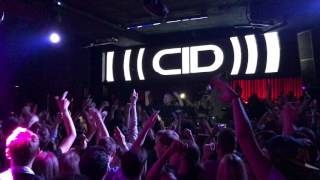 Скачать CID Springfest 2017 OPIUM Barcelona My Way Offaiah Remix