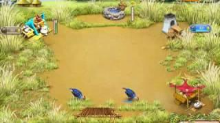 farm frenzy 3 level 8