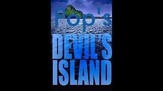 The Golf Club 2019 - Pop's Devil's Island