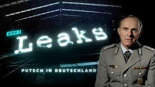 BBB Leaks: Militärputsch 2015 in Deutschland (Doku) [HD]