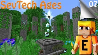 SevTech Ages EP07 - The BetweenLands