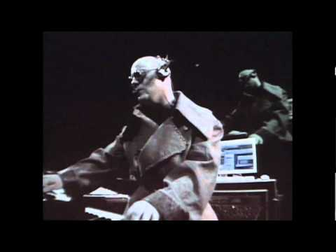 Thomas Dolby - Leipzig Is Calling - (Live 2006)