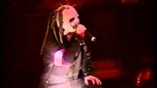 Slipknot Live - 13 - Wait & Bleed   Tokyo, Japan [2002.03.24]