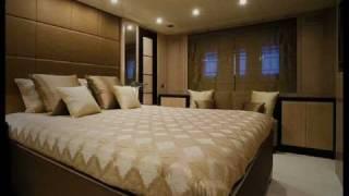 VIPMAJESTIC.COM - Mangusta 80 Interior photos - Luxury Yachts for sale