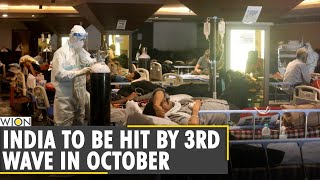 COVID-19: India to be hit by 3rd wave in October, claims study