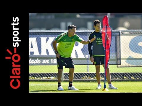 Juan Carlos Osorio explicó la ausencia de Giovani Dos Santos