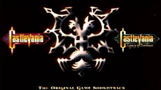 Castlevania 64 and Legacy of Darkness OST: Forest Of Silence