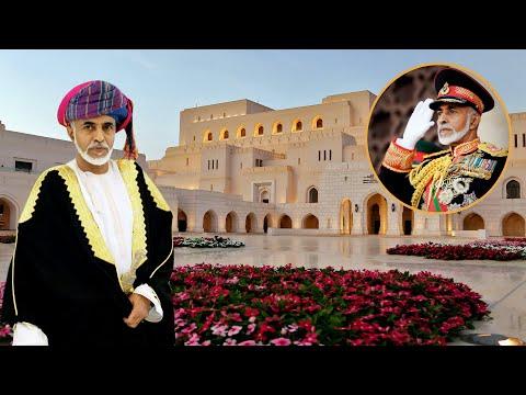 Oman★Sultan Qaboos bin Said★Lifestyle