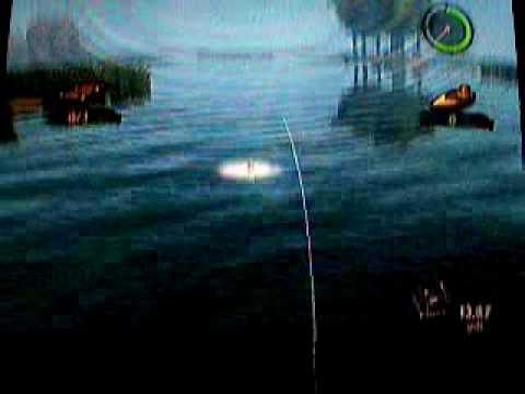 Cabela 39 s outdoor adventure kansas fishing 1 youtube for Cabela s ice fishing