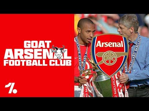 Henry, Pires, Vieira & Bergkamp - Wie Arsène Wenger Arsenal London unbesiegbar machte!