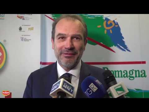 11-02-2020: #delmontecoppa - Del Monte® Coppa Italia, le parole di Massimo Righi