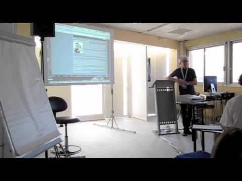 Day01a - Introduction by Bob Isherwood