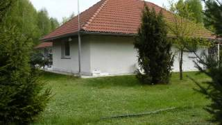 Dom na wsi na sprzedaz Drzeniow Lubsko Zary Zielona Gora