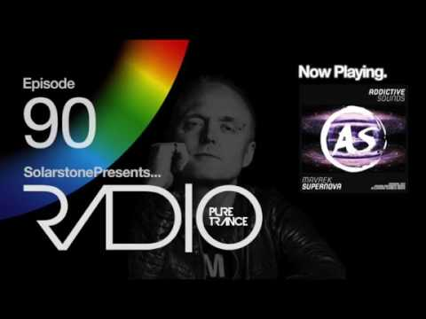 Solarstone pres. Pure Trance Radio Episode #090