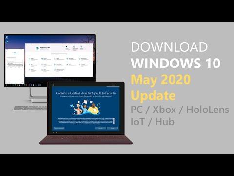 Windows 10 May 2020 Update: tutto quello che c'è da sapere