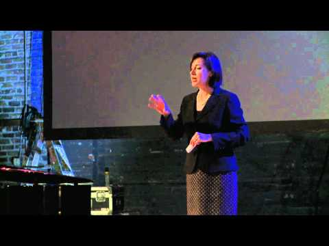 TEDxNOLA - Karen DeSalvo - Access to Health Care