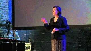 TEDxNOLA - Karen DeSalvo - Access to Health Care