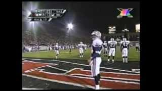 XFL Week 2: Chicago Enforcers vs LA Xtreme - Double OT with Bonus Coverage