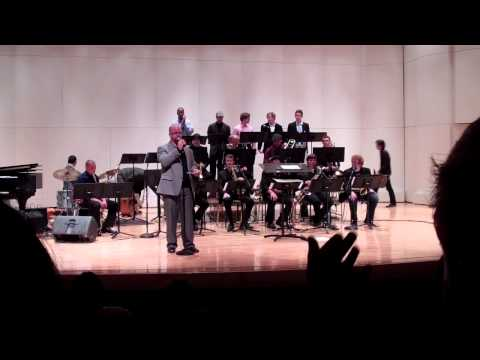 UNR Jazz Lab 1 - 2011/12/07