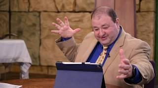 """Субботняя Школа - Урок 2 """"Происхождение и природа Библии"""""""
