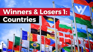 Repeat youtube video Winners & Losers - Episode 1: Countries