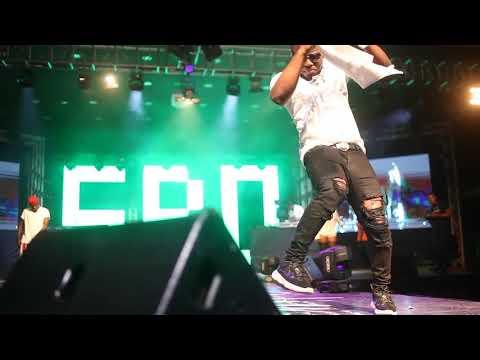 Ko-c dancing skills - Show by orange 29/12/2018