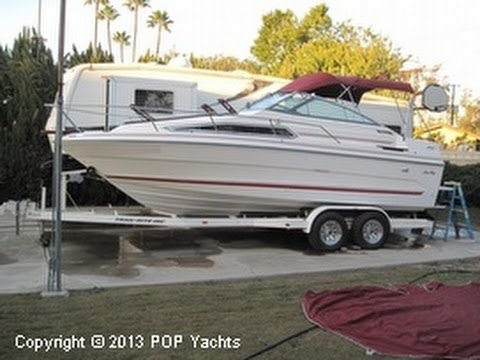 [UNAVAILABLE] Used 1989 Sea Ray 230 Weekender in Anaheim, California