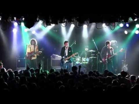 Fuji Rock Interviews - ザ・ルースターズ