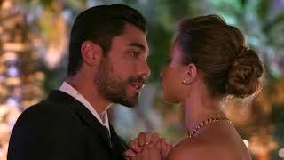 Ο Παναγιώτης μιλάει με την Μαρίνα και την αγκαλιάζει πριν αποχωρήσει | The Bachelor Επ.21🌹