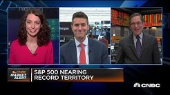 We expect small-cap stocks to outperform large-cap ones: Strategist