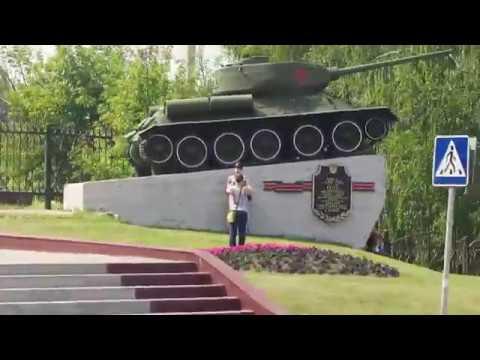 Наро-Фоминск и окрестности. 2014 год