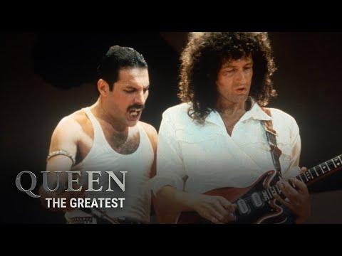 Queen 1985: Live Aid (Episode 30)