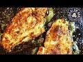 Pan Seared Catfish Fillets | Grilled Catfish Recipe | Barlow BBQ
