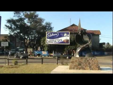 Mozambique Outdoor Advertising
