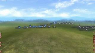 Real Warfare 1242 gameplay: Clash of Steel - Part 1