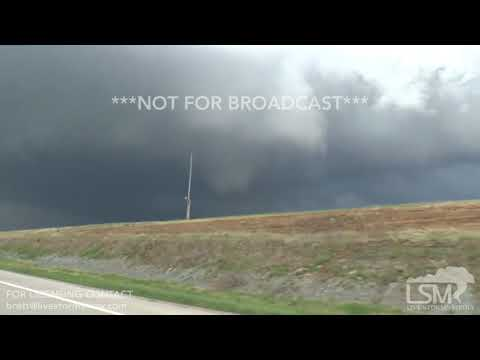 *Stock* 4-27-14 Fort Scott, KS Damaging Tornado