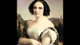 Fanny Mendelssohn - Piano Sonata C minor - Andante