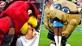 12 Times When Team Mascots Went Too Far