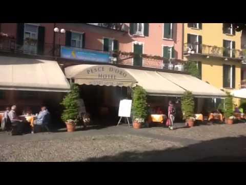 Pesce d'Oro Hotel in Suna Verbania Italy