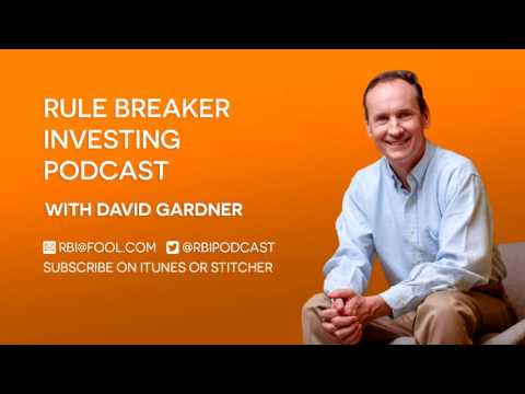 What The Top 3 Stocks of 2015 Have In Common *** RULE BREAKER INVESTING ***