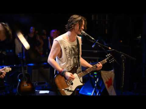 The Libertines - Don't Look Back Into The Sun at Hackney Empire 20/5/2016