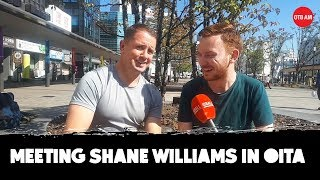 Shane Williams Interview | World Cup Memory Lane | 2003, 2007 and 2011