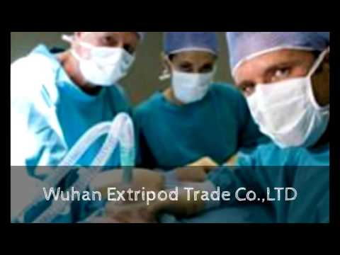 Medical Consumables Supplier | Wuhan Extripod Trade Co.,LTD