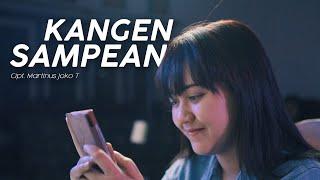 Happy Asmara - Kangen Sampean (Official Music Video)