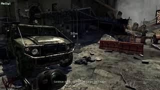 Call of Duty: Modern Warfare 3 | PC Gameplay | 1080p HD | Max Settings