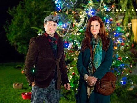 Hallmark Mo   Yvie 2016   Mr Christmas   Christmas Movie
