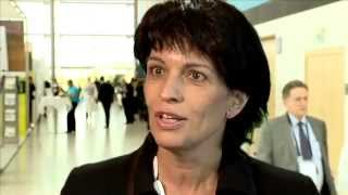 Doris Leuthard interview