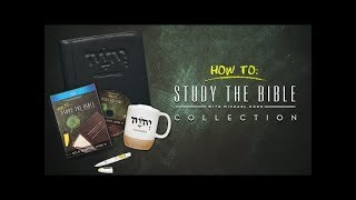How To Study The Bible | August 2018 Love Gift